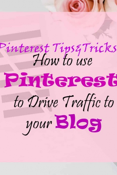 New Pinterest Fixes and Using Pinterest Effectively