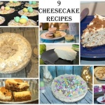 Cheesecake for dessert 9 fun recipes