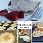 National Cheesecake day and 9 fun recipes