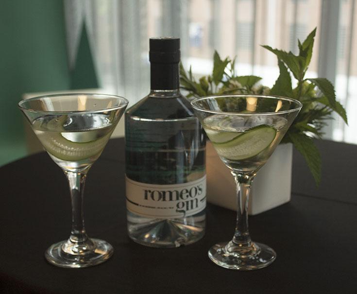 le germain gin