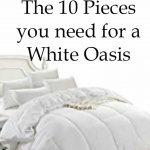 white bedroom reno