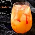 blood sucker cocktail