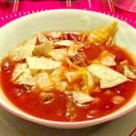 Beef Chili Soup 2
