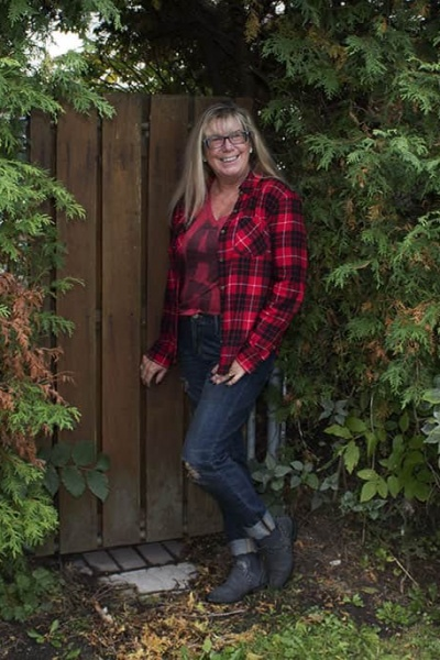 lumberjack Chic and A Labour of Fashion