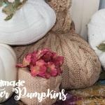 sweater pumpkins fb