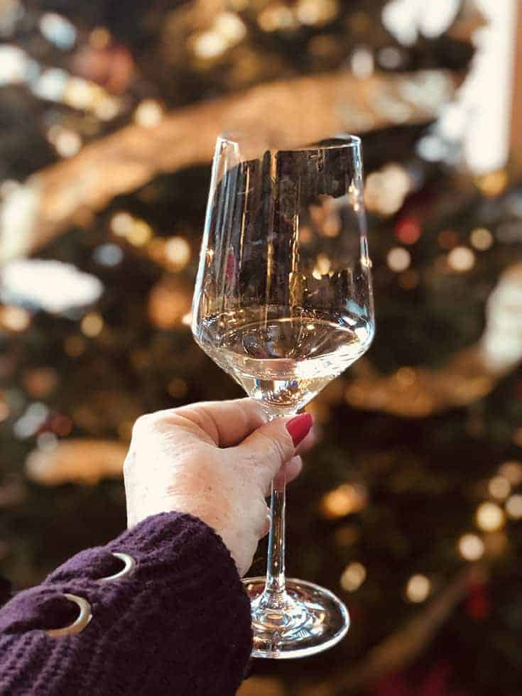 white wine for superbowl wine pairings