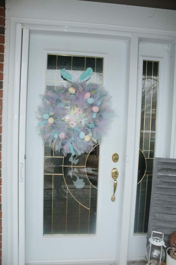 decomesh pastel easter wreath 2