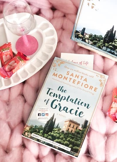 The Temptation of Gracie – A Review