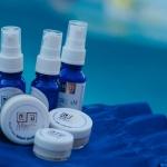 Atlantis Skin Care line