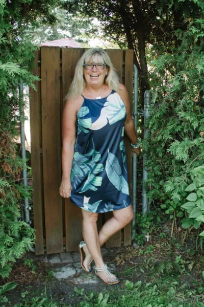 Amazon Dress Shopping and a Linkup 232