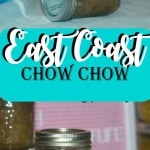 east coast chow