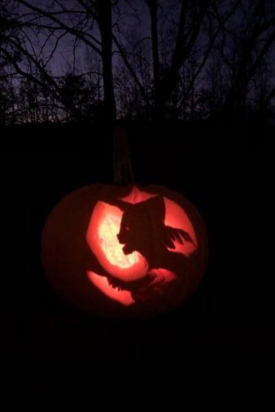 Simple Steps to Carve a Pumpkin