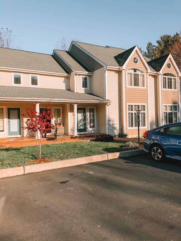 villas at PMV