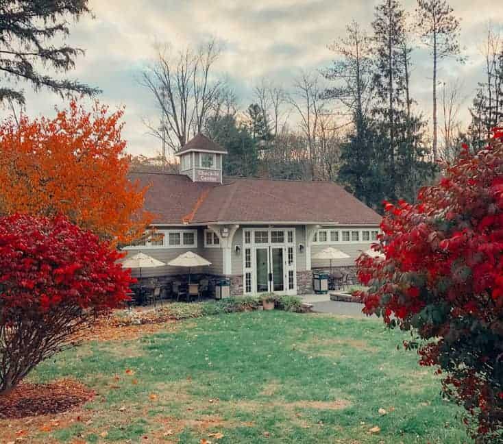 Poconos Mountain Villas