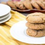 ginger snaps chewy-5