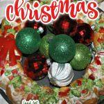 pillsbury croissant wreath