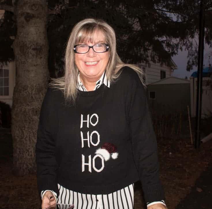 hoho sweater
