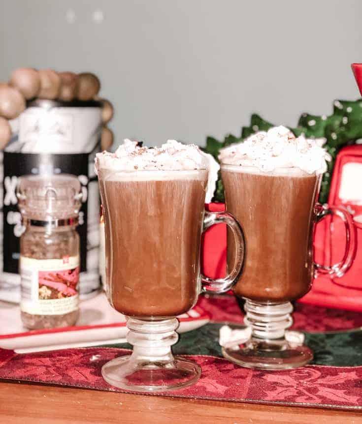 Café Especiale Con Temperamento for the holidays