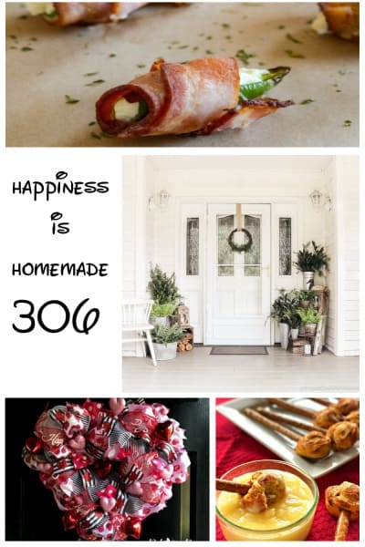 Happiness is Homemade 306
