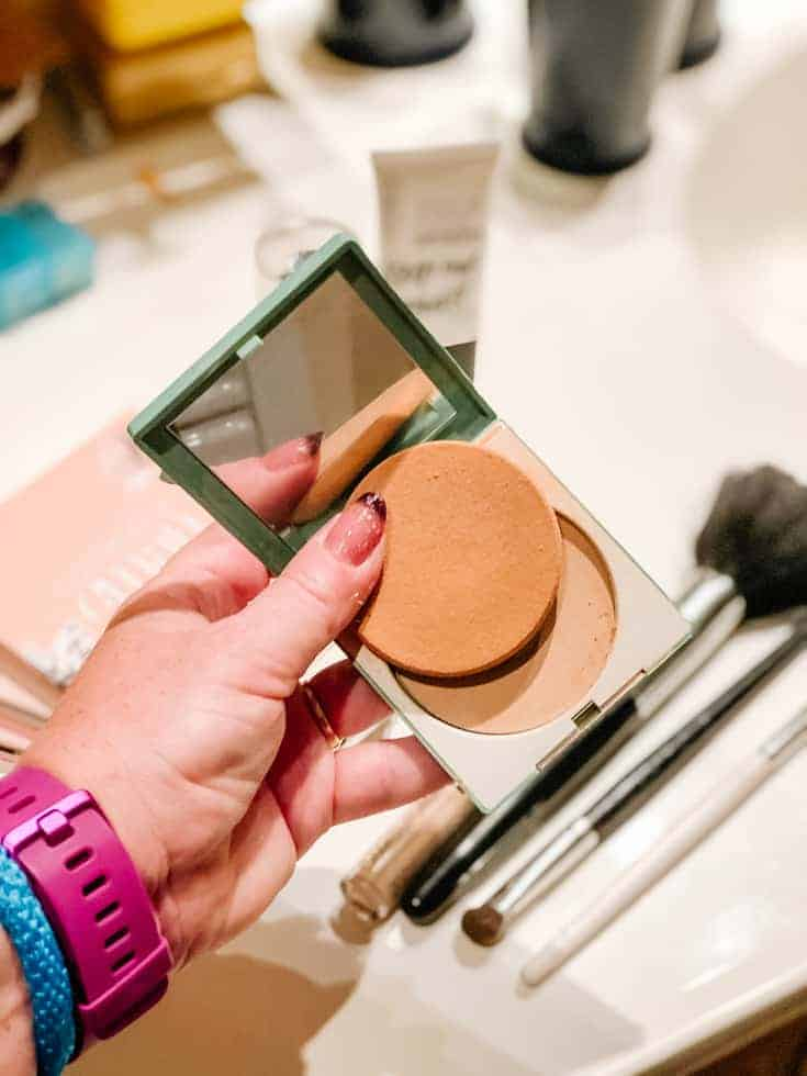my daily beauty routine cliniqye