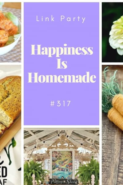 Happiness is Homemade 317