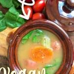 vegan soup instant pot