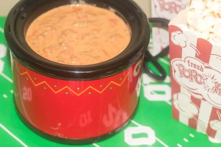 rotel dip in a dish 2