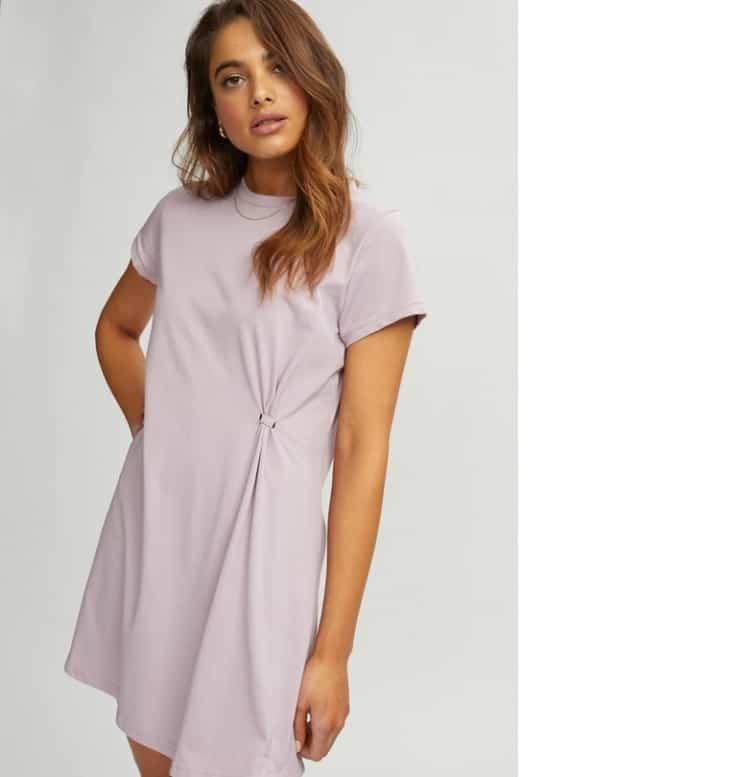 kuwalla tee dress
