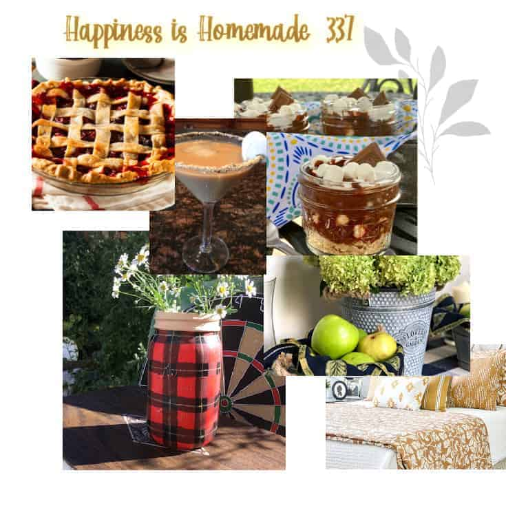 happiness is homemade 337