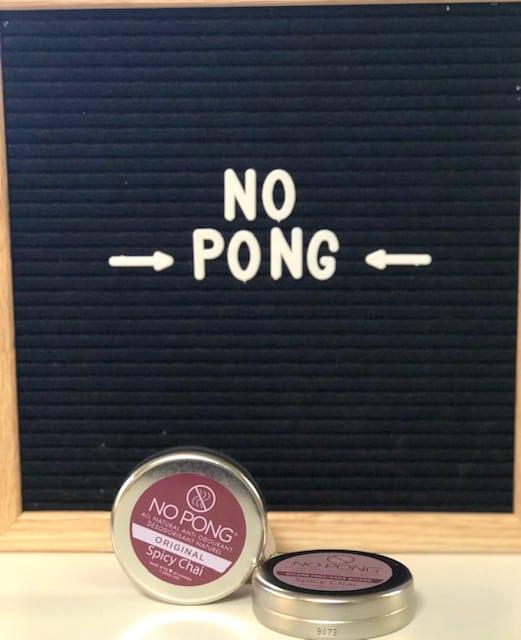 no pong experiment
