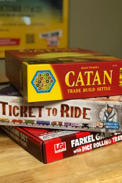 3 Best Board Games for Family Fun