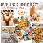 Happiness Is Homemade 347