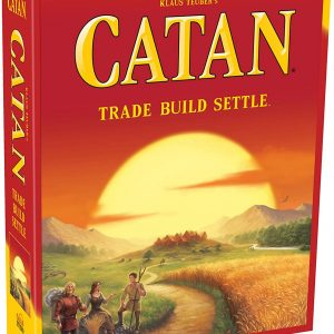 game of catan
