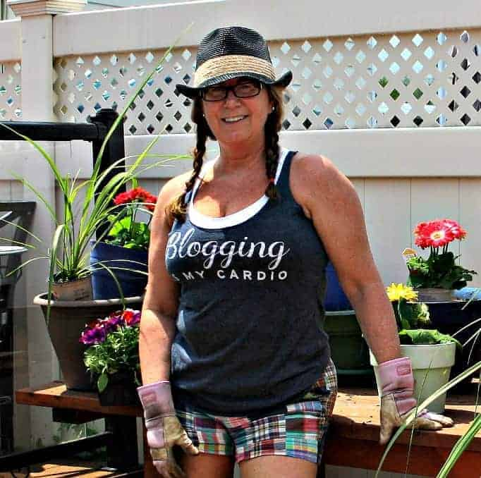 tips to gardening and planter gardens