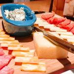 canadian cheese tray