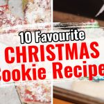 favourite christmas recipes