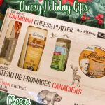 cheesy holiday gift ideas