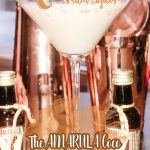 amarula coco for the holidays