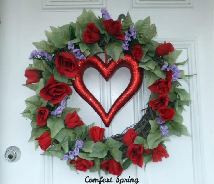 diy-valentine-wreath