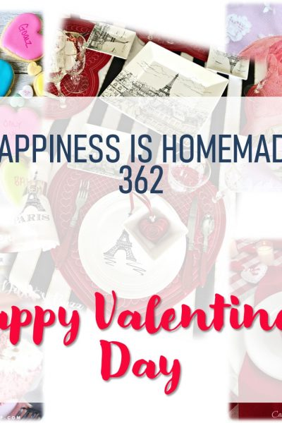 Happiness Is Homemade 362