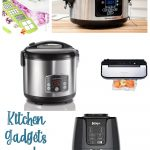 cool gadgets for the kitchen