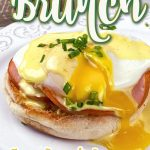 pin for eggs benedict