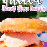 grilled donuts pin